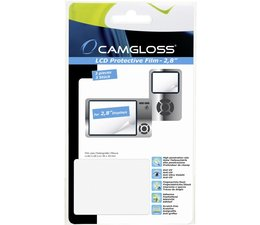 "CAMGLOSS Displaycover 7,1 cm (2,8"") (C8021052)"