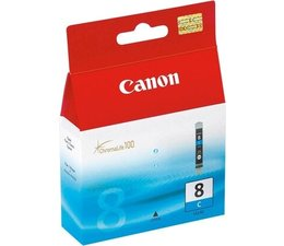 Canon CLI-8C (C, Tinte)