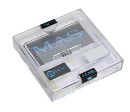 MAS LCD Schutzglas für Nikon D3100