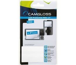 "CAMGLOSS Displaycover 6,4 cm (2,5"") (C8021021)"