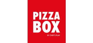 Pizza Box by Chef's Play