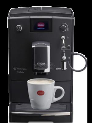NIVONA NIVONA Cafe Romatica 660 FULLY AUTOMATIC COFFEE MACHINE