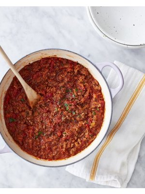 FRESH GOURMET CATERING Fresh Gourmet Catering Beef Bolognese Sauce