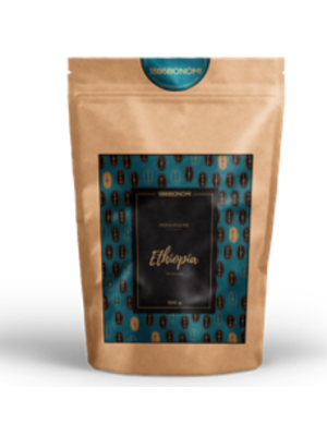 Bonomi Single Origin Coffee Beans (Ethiopia) 500 Grams