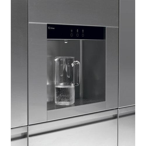 IRINOX Wave Hot & Cold Built-in Water Dispenser