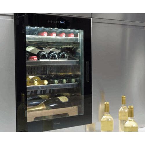 IRINOX Vinoteca Built-in Wine Cabinet