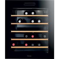 Vinoteca Built-in Wine Cabinet