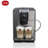 Cafe Romatica 859 FULLY AUTOMATIC COFFEE MACHINE