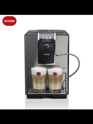 NIVONA Cafe Romatica 859 FULLY AUTOMATIC COFFEE MACHINE