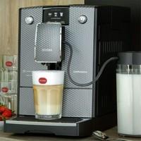Café Romatica 789 FULLY AUTOMATIC COFFEE MACHINE