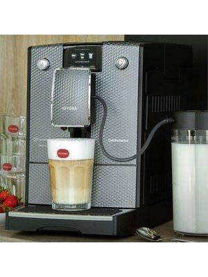 NIVONA Café Romatica 789 FULLY AUTOMATIC COFFEE MACHINE