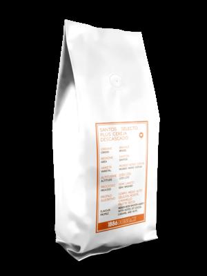 Bonomi Santos Single Origin Coffee Beans 1KG