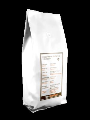 Bonomi Colombia Single Origin Coffee Beans 1KG