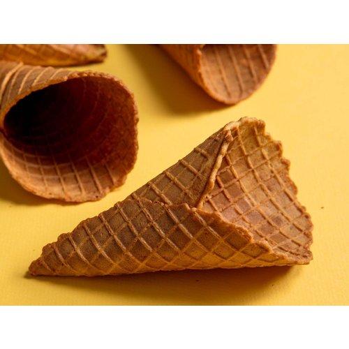 ADMIRAL Ice cream Waffle Cones 200PCS/1Box