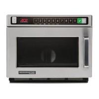 DEC21E2 Heavy Duty Programmable Microwave 2100W