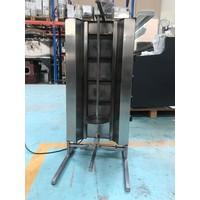 MU-GD4-S - Doner Gyros Grill, Gas 70 kgs