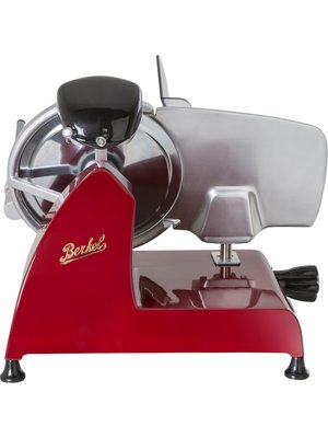 RED LINE 250 Electric RED Gravity Slicer