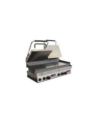 BEER GRILL Turmix Type 259 Double Plate Infra Contact Grill