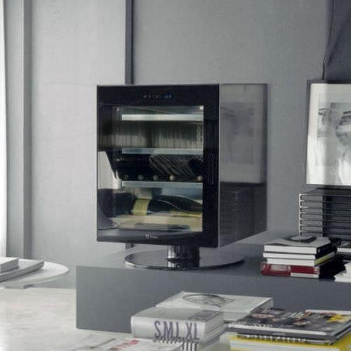IRINOX Vinoteca Freestanding Wine cabinet