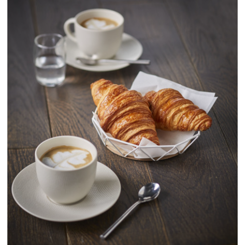 BRIDOR Ready to Bake Butter Croissant - 5 Pieces (60 g each)