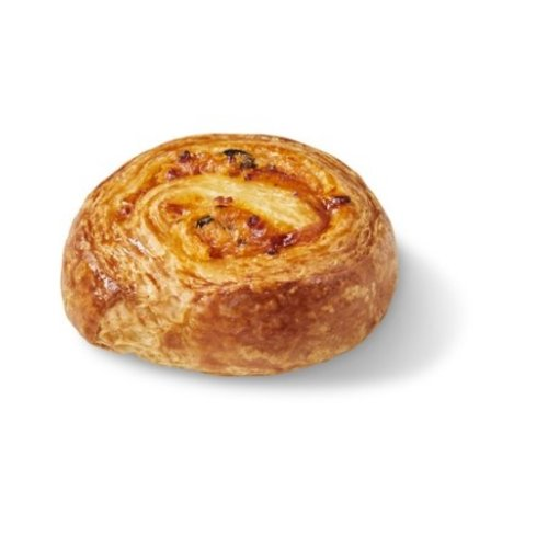 BRIDOR Mini Pizza Swirl - 10 Pieces (35 g each)