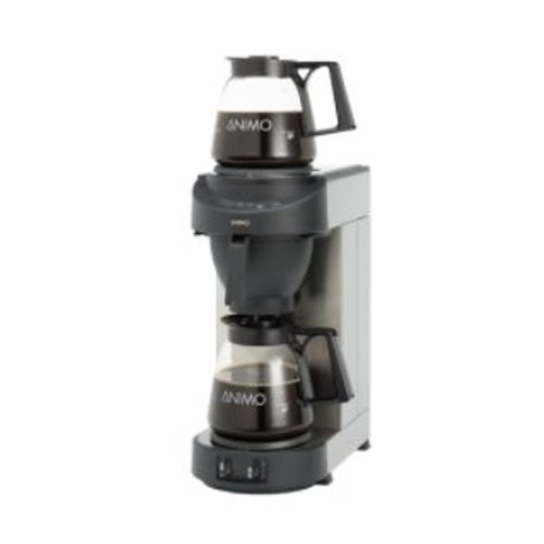 ANIMO M200 Coffee maker with water connection