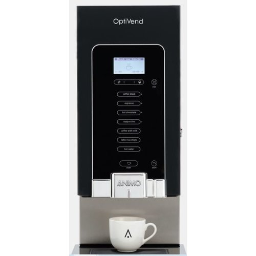 ANIMO Instant Coffee Machine OPTIVEND 11s NG