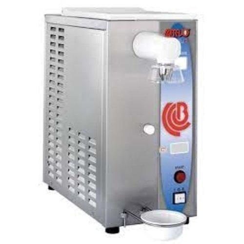 BRAVO MINITOP E200 Whipped cream machine