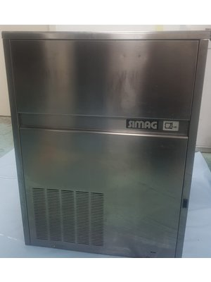 SIMAG SCR65A - Self-Contained Ice Cube Machine, 65 kgs