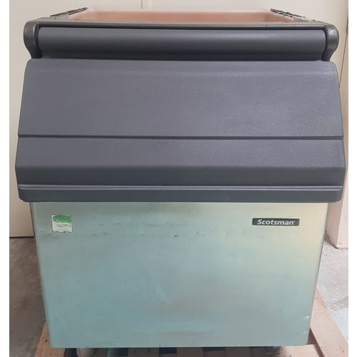 SCOTSMAN SB393 - Ice Storage Bin, 181 kgs