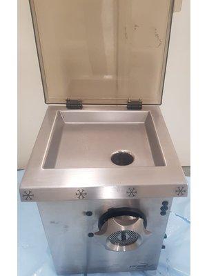 PSV DRC C10 - Refrigerated Meat Mincer, 300 kgs/hr
