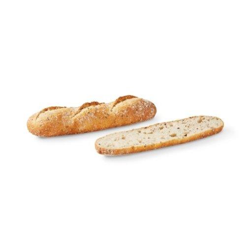 BRIDOR Cereales Sandwich Baguettine - 5 pieces (140 g each)