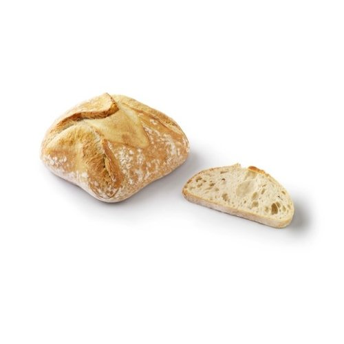 BRIDOR Pain Pochon Loaf - 2 Pieces (280 g each)