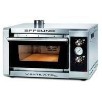 V1S - Electric Pizza Baking Oven with Thermal High Pressure