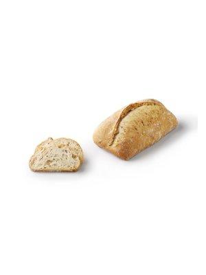 BRIDOR Multigrain Loaf - 28 pieces (280 g each)