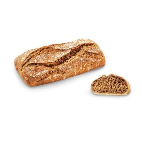 BRIDOR Rye Bread - 26 pieces (330 g each)