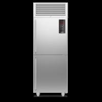 AC60/2T Dual temperature 2 Door Refrigerator