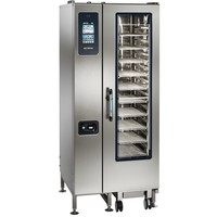 CTP20-10E - Combitherm® CT Proformance™ Freestanding Electric Boiler-Free CombiOven