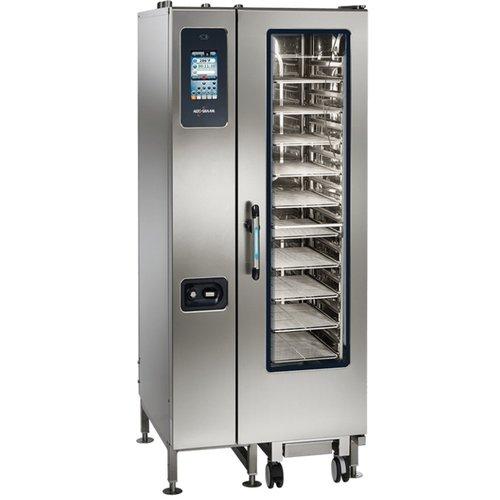 ALTO SHAAM CTP20-10E - Combitherm® CT Proformance™ Freestanding Electric Boiler-Free CombiOven