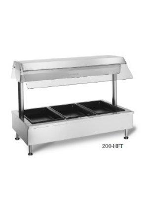 ALTO SHAAM 200-HFT - Hot Food Buffet Table