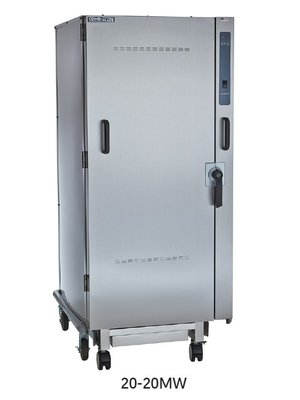 ALTO SHAAM 20-20MW - Mobile Roll-in Combimate Halo Heat Holding Cabinet