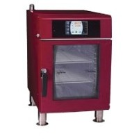 CTX4-10E (Red) - Electric Combi Oven