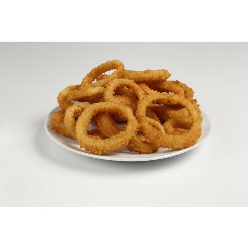 LAMB WESTON Crispy Onion Rings - case of 1kg