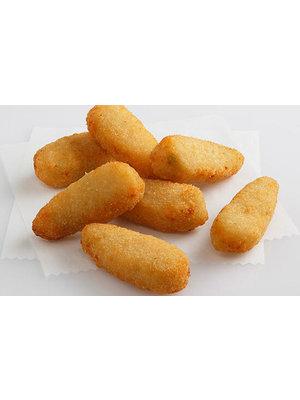 LAMB WESTON Potato Croquettes - case of 1 kg