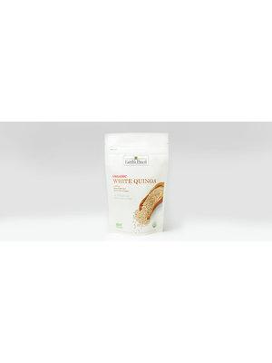 EARTH'S FINEST Organic White Quinoa - 340 gm