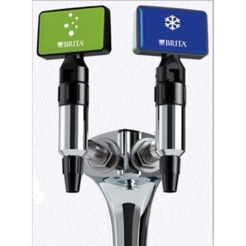 BRITA Water Dispenser - VIVREAU Bottler 105 Tap System