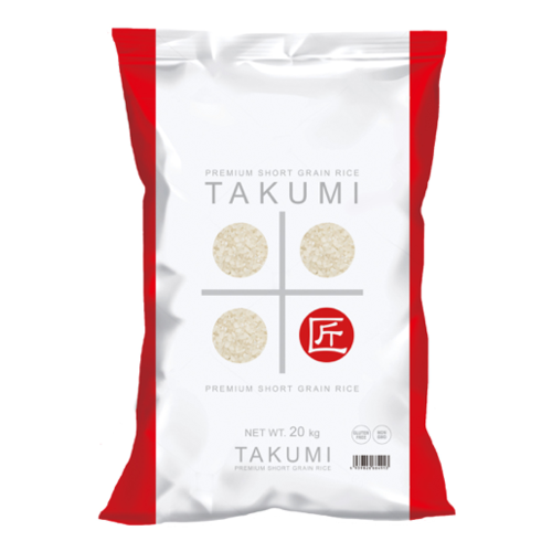 TAKUMI PREMIUM SHORT GRAIN SUSHI RICE