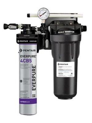 EVERPURE EV979750 (Kleensteam CT) - Water Filter for Steamer Equipment