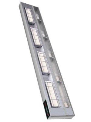 HATCO UGAHL-60 - High Watt Ceramic Infrared Strip Warmer