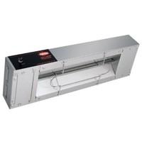 GRH-36 - Stainless Steel Single High Wattage Infrared Warmer